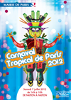 Photo : CARNAVAL TROPICAL DE PARIS