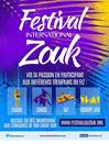 Photo : FIZ - FESTIVAL INTERNATIONAL DE ZOUK DE LA GUADELOUPE