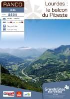 Rando Grands Sites Lourdes