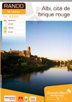 Fiche Rando Grands Sites Albi