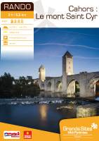 fiche Rando Grands Sites Cahors