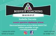 Body Fit Studio Fitness