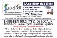 Touquet Nett