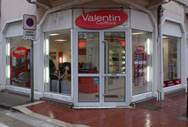 Salon Valentin
