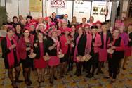 26ème Salon du vin au féminin