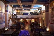 Le Philae Café (Bar de nuit, karaoké)