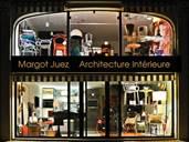 Margot Juez (Architecture d'intérieur)