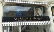 Art Gallery Design