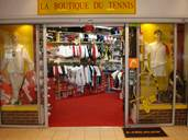 La Boutique du Tennis