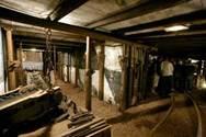 Sainte-Barbe au musée de la mine Jacques Deramaux d'Auchel