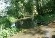 Balade et patrimoine dans le Grand Poitiers : le long de la Boivre