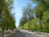 parc blossac