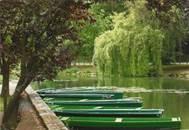 "Port ""Mon Repos"" - location de barques"