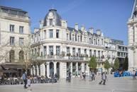 Visite guidée sur l'évolution de l'habitat à Poitiers