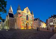 Polychromies Notre-Dame
