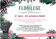 Florilège à Poitiers