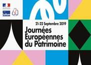 Journées européennes du patrimoine Grand Poitiers
