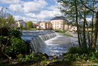 Visite guidée Le bourg de Chasseneuil-du-Poitou