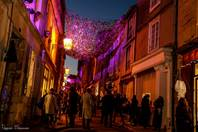Animations de Noël dans la Grand'Rue