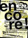 Ouverture du nouveau Confort Moderne à Poitiers