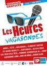Les concerts du festival des Heures Vagabondes 2017 au Grand Poitiers