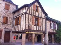 Office de Tourisme** de Najac