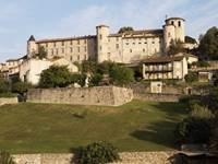 Saint-Lizier, le palais épiscopal