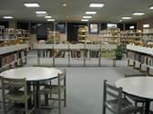 Sallaumines - Commerce/Service - Bibliothèque Adam de la Halle