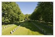 Billy-Montigny - Monuments et Patrimoine culturel - Cimetière allemand de Billy-Montigny