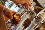Bière du Ch'ti Lens