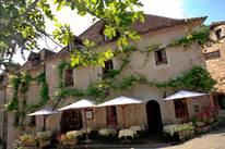 Auberge du Sombral
