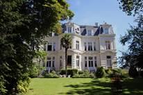 Château de Verrières (49400)