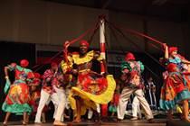 Festival International de Folklore de Carignan