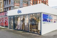 TBS - vêtements