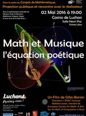 Math et Musique