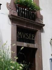 Musée de Luchon