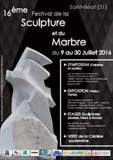 Festival Sculpture et Marbre St-Béat