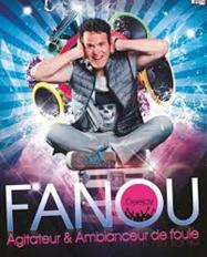 DJ Fanou