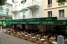 Bar Bellevue