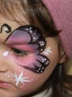 Atelier maquillage