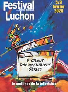 Festival des Créations Télévisuelles de Luchon