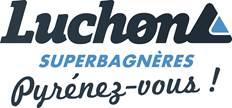 Logo Luchon Superbagnères