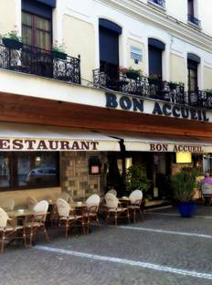 Hôtel Bon Accueil