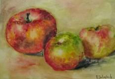 Les 3 pommes