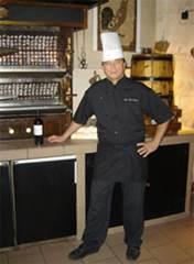 Cours de cuisine au Jardin de la Tour