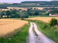 """Sentier de randonnée """"Les Prêles de Bajus"""""""