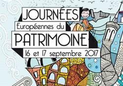 Journées Européennes du Patrimoine à Pluvigner