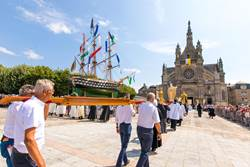 Great pilgrimage of Ste-Anne d'Auray