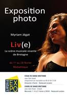 Exposition photo Liv(e)