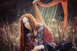 Un Automne Autrement - Concert Cécile Corbel Quintet